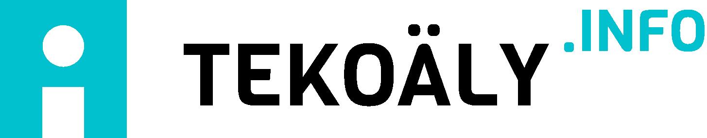 Tekoäly